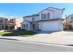 Photo of 42140 Clairissa Way, Murrieta, CA 92562 (MLS # IV18287055)