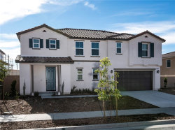 Photo of 32853 Sycamore Canyon Lane, Winchester, CA 92596 (MLS # IV18293467)