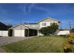 Photo of 1268 Bering Street, Placentia, CA 92870 (MLS # IV18295771)