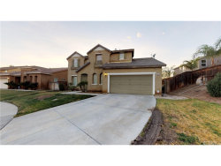Photo of 14651 Round Leaf Road, Moreno Valley, CA 92555 (MLS # IV19014674)