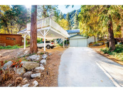 Photo of 39499 Prospect Drive, Forest Falls, CA 92339 (MLS # IV19033440)