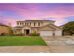 Photo of 19934 Lonestar Lane, Riverside, CA 92508 (MLS # IV19034980)