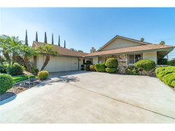 Photo of 4989 Chapala Drive, Riverside, CA 92507 (MLS # IV19035561)