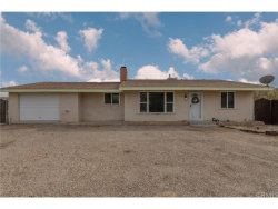 Photo of 30926 Soapmine Road, Barstow, CA 92311 (MLS # IV19046653)