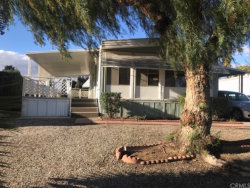 Photo of 30754 Arenga Palm Drive, Homeland, CA 92548 (MLS # IV19054157)