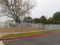 Photo of 10225 Kester Avenue, Mission Hills (San Fernando), CA 91345 (MLS # IV19098874)