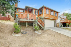 Photo of 5454 Summit Drive, Wrightwood, CA 92397 (MLS # IV19114516)