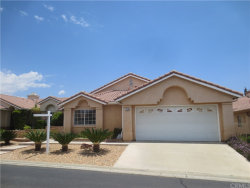 Photo of 708 Amber Sky Street, Banning, CA 92220 (MLS # IV19126168)