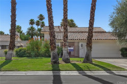 Photo of 37711 Los Cocos Drive W, Rancho Mirage, CA 92270 (MLS # IV19140609)