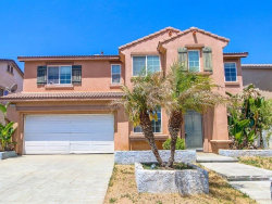 Photo of 1523 Meadow Crest Road, Beaumont, CA 92223 (MLS # IV19164649)