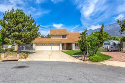 Photo of 9630 Golden Street, Alta Loma, CA 91737 (MLS # IV19164755)