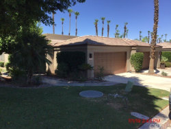 Photo of 76166 Honeysuckle Drive, Palm Desert, CA 92211 (MLS # IV19165064)
