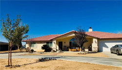 Photo of 21000 Rancherias Road, Apple Valley, CA 92307 (MLS # IV19165899)