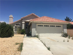 Photo of 13173 Oberlin Avenue, Victorville, CA 92392 (MLS # IV19165954)