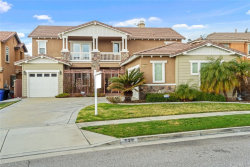 Photo of 7324 Reserve Place, Rancho Cucamonga, CA 91739 (MLS # IV19172301)