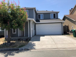 Photo of 176 Malcolm Drive, Richmond, CA 94801 (MLS # IV19179616)