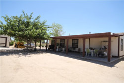 Photo of 5628 Goss Road, Phelan, CA 92371 (MLS # IV19186489)