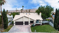 Photo of 68760 Los Gatos Road, Cathedral City, CA 92234 (MLS # IV19190169)