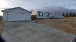 Photo of 11120 Colt Avenue, Lucerne Valley, CA 92356 (MLS # IV19281252)