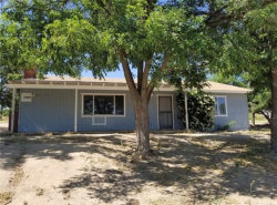 Photo of 60580 Indian Paint Brush Road, Anza, CA 92539 (MLS # IV20006019)