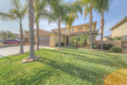 Photo of 3520 Rock Butte Place, Perris, CA 92570 (MLS # IV20008477)