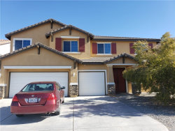 Photo of 12597 Mesa View Drive, Victorville, CA 92392 (MLS # IV20008877)
