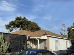 Photo of 15202 S White Avenue, Compton, CA 90221 (MLS # IV20019996)