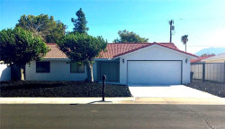 Photo of 67765 Paletero Road, Cathedral City, CA 92234 (MLS # IV20033525)