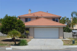 Photo of 25754 Palo Cedro Drive, Moreno Valley, CA 92551 (MLS # IV20038027)