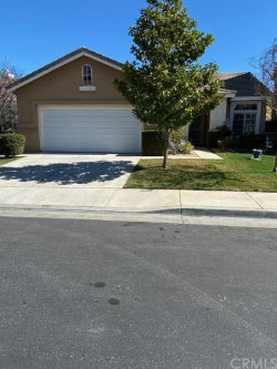 Photo of 15904 La Costa Alta Drive, Moreno Valley, CA 92555 (MLS # IV20041409)