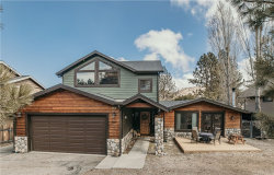 Photo of 5441 Zurich Drive, Wrightwood, CA 92397 (MLS # IV20055954)