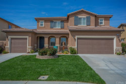 Photo of 29854 Garden Grove Drive, Menifee, CA 92584 (MLS # IV20070625)