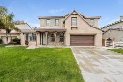 Photo of 29162 Roselite Circle, Menifee, CA 92584 (MLS # IV20071064)