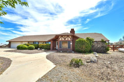 Photo of 11487 Mountain Road, Pinon Hills, CA 92372 (MLS # IV20100078)