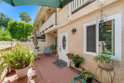 Photo of 8141 Canby Avenue, Unit 4, Reseda, CA 91335 (MLS # IV20106973)