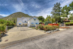 Photo of 252 Valley Vista Dr. Drive, Lytle Creek, CA 92358 (MLS # IV20108524)