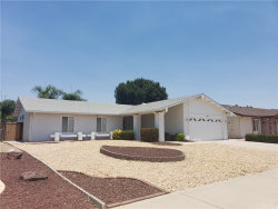 Photo of 26640 Chambers Avenue, Sun City, CA 92586 (MLS # IV20112499)