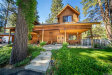 Photo of 6255 Lucerne Place, Wrightwood, CA 92397 (MLS # IV20114851)