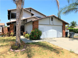 Photo of 1528 Arrow Creek Drive, Perris, CA 92571 (MLS # IV20118301)