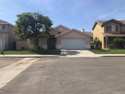Photo of 1374 Ravenhollow Drive, Perris, CA 92571 (MLS # IV20126164)
