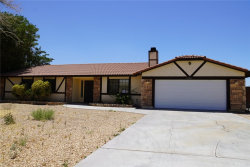 Photo of 13981 Branding Iron Drive, Helendale, CA 92342 (MLS # IV20127091)