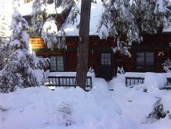 Photo of 53184 Double View Drive, Idyllwild, CA 92549 (MLS # IV20127833)