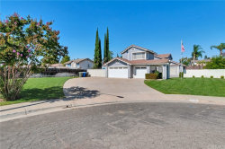 Photo of 9326 Ruby Red Court, Riverside, CA 92508 (MLS # IV20129330)