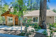 Photo of 656 Grass Valley Road, Twin Peaks, CA 92391 (MLS # IV20129563)