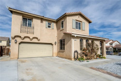 Photo of 12282 Tortuga Street, Victorville, CA 92392 (MLS # IV20134189)