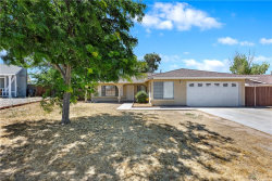 Photo of 14424 Navarro Drive, Victorville, CA 92395 (MLS # IV20136408)