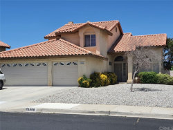 Photo of 13598 Creosote Street, Victorville, CA 92392 (MLS # IV20136789)