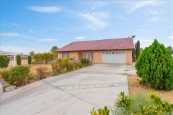 Photo of 14799 Aberdeen Lane, Helendale, CA 92342 (MLS # IV20170208)