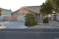 Photo of 13364 Country Club Drive, Victorville, CA 92395 (MLS # IV20183149)
