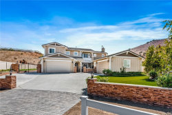 Photo of 3051 Stable Way, Norco, CA 92860 (MLS # IV20206213)